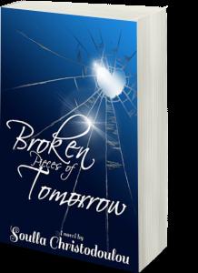 broken pieces of tomorrow